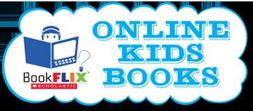 Online Kids Books